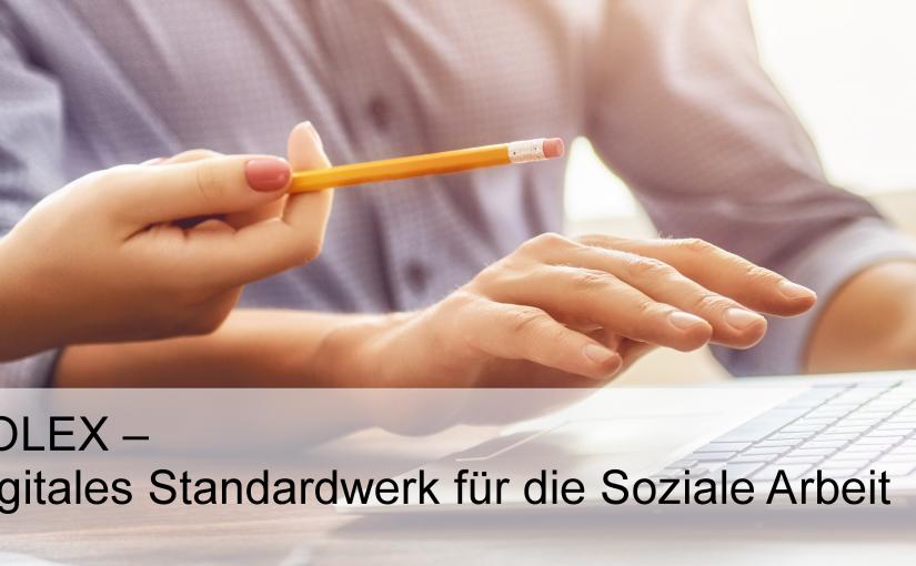 SOLEX – Das elektronische Standardwerk für die soziale Arbeit