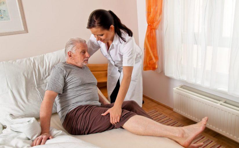 Pflegelöhne