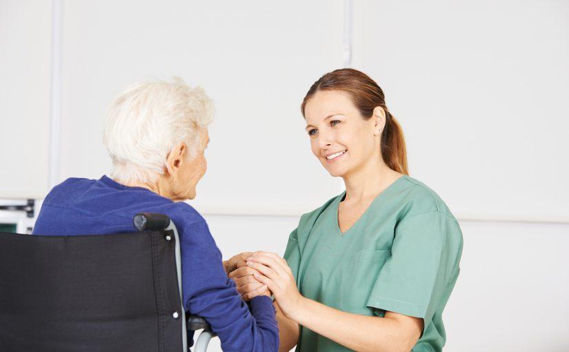 Weiterentwicklung der Pflegeversicherung