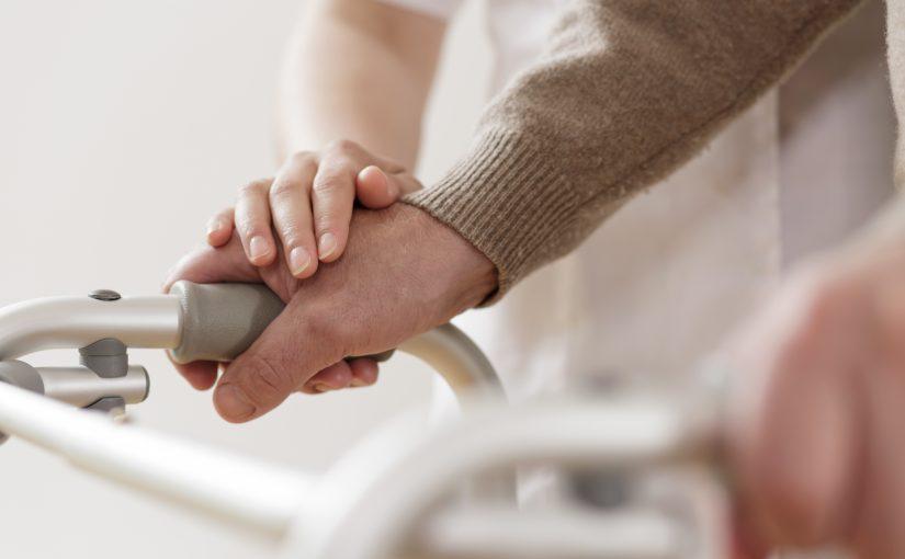 Menschen mit geistiger oder mehrfacher Behinderung im Krankenhaus