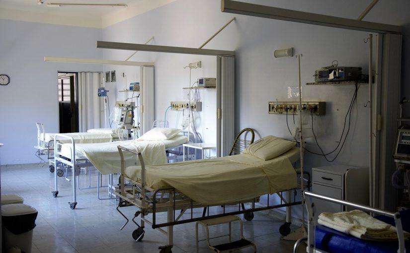 Zu viele Krankenhäuser?