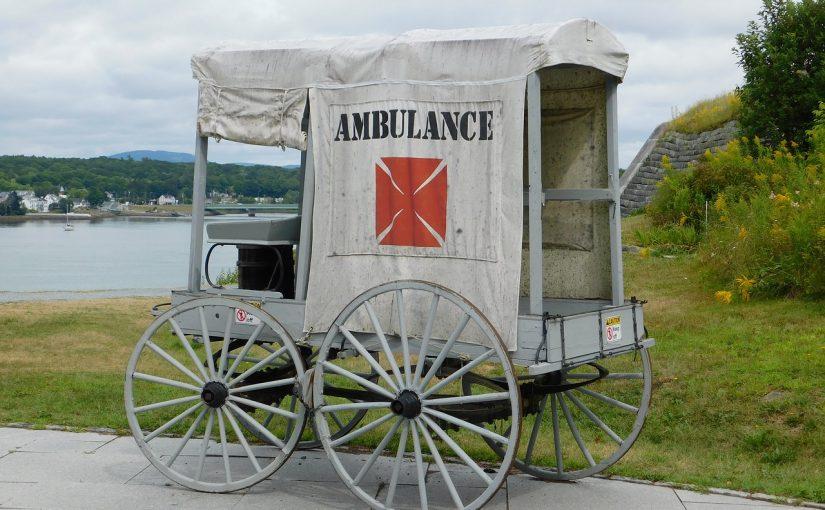 Wann übernimmt die Krankenkasse Fahrtkosten?