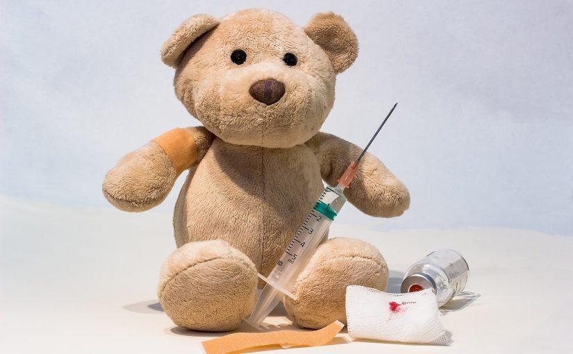Behandlungsmethoden per Ministerverordnung