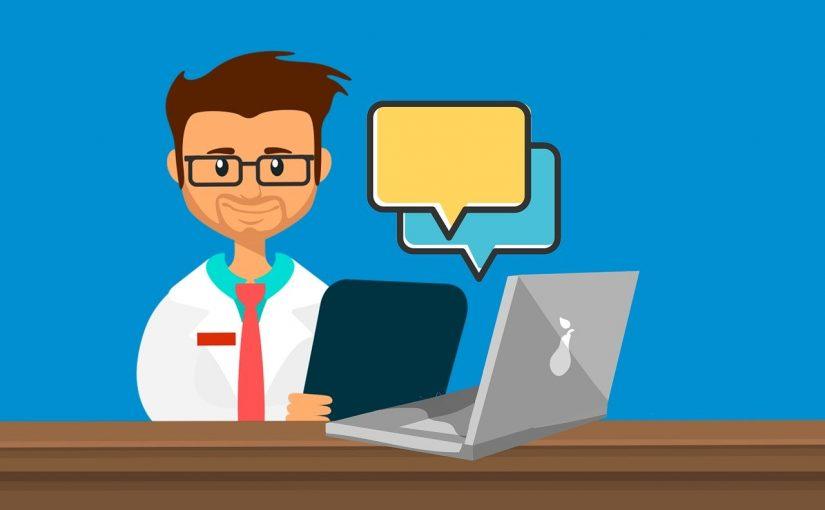 Digitalisierung des Gesundheitswesens