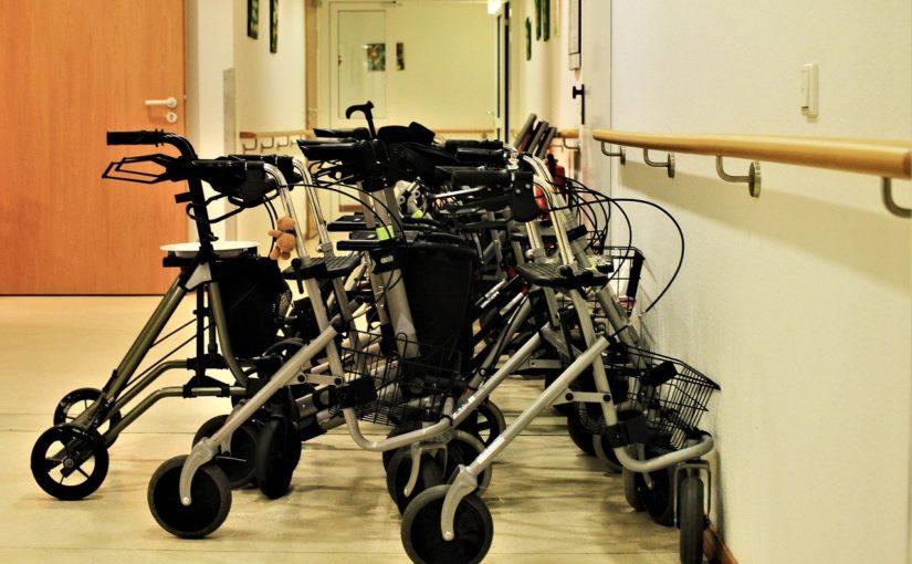 Pflegereform: Eigenanteile